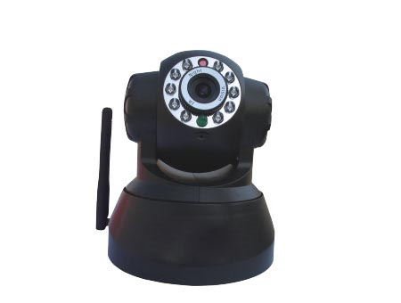 IP �������� ������ pan/tilt SIPW-PT10 (160.00��) Camera Type: Wireless*     Op