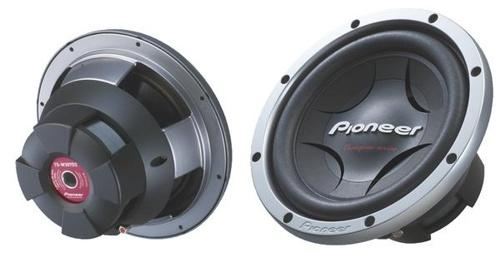"TS-W307D2 Pioneer (124.00лв) Pioneer 12"";    *   Maximum in"