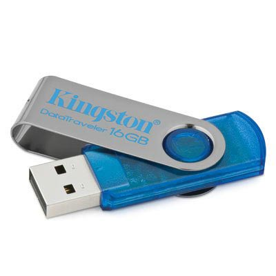 USB  16GB DATA TRAVELER KINGSTON 101 (0.00лв) KINGSTON 16GB USB DATA TRAVELE