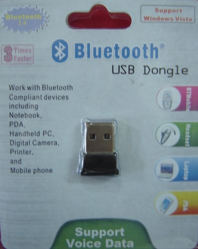 мини bluetooth dongle (4.60лв) USB Bluetooth Dongle 2.0 mini
