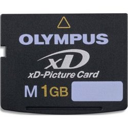 XD-Picture Card 1.0GB (0.00лв) XD-Picture Card 1.0GB за Олимп